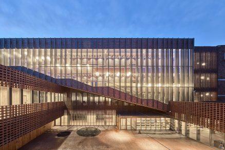 Slezská univerzita, Fakulta rozhlasu a televize, Katovice, Polsko, Hlavní cena, Brick Award 2020