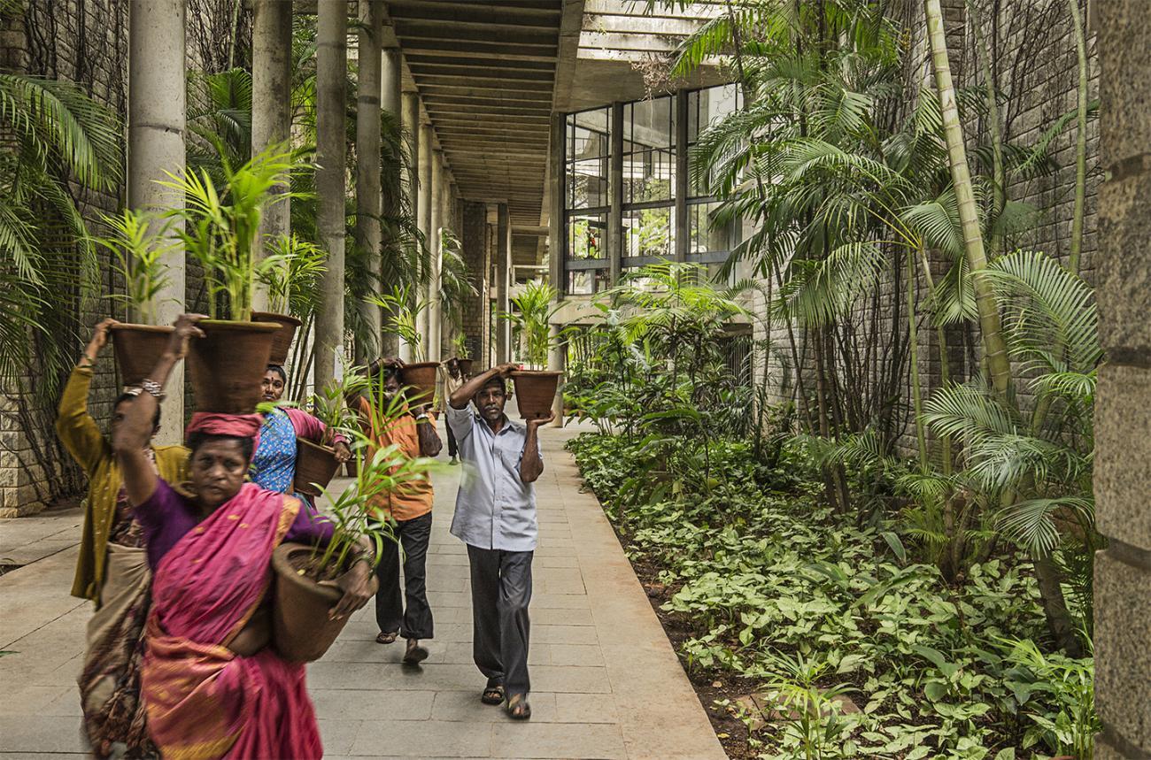 Balkrišna Doši Indian Institute of Management