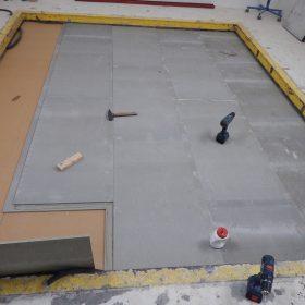 podlahové prvky CETRIS®