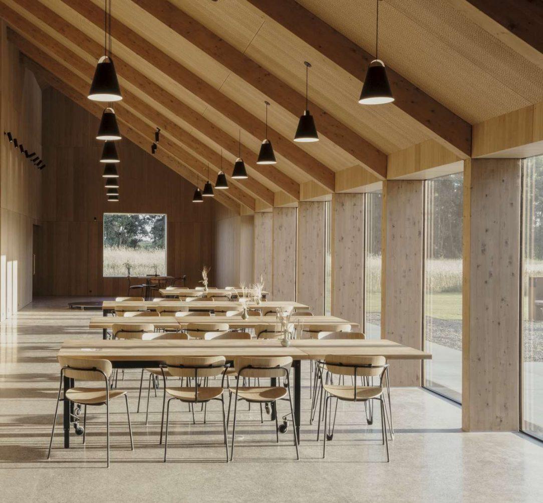 Kornets Hus 7 ŞReiulf Ramstad Arkitekter 1200