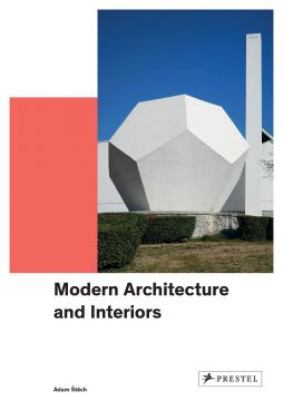 Modern architecture and interiors2