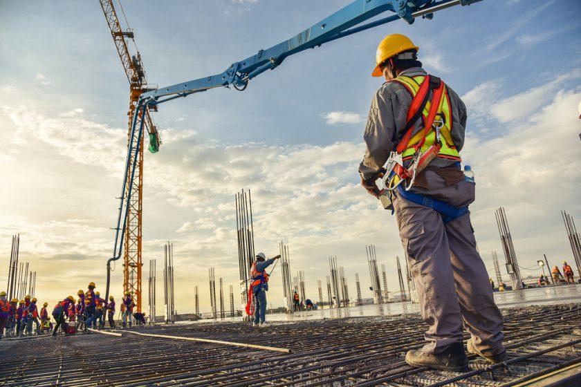 stavebnictví