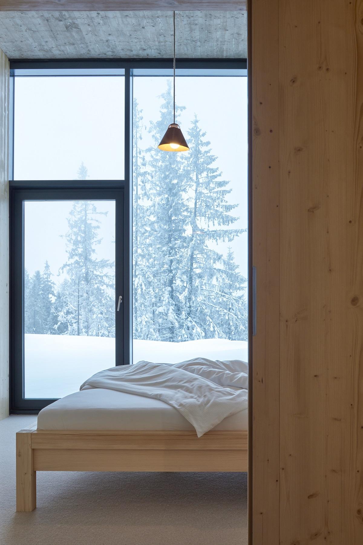 rekreační areál Bachledka Ski&Sun