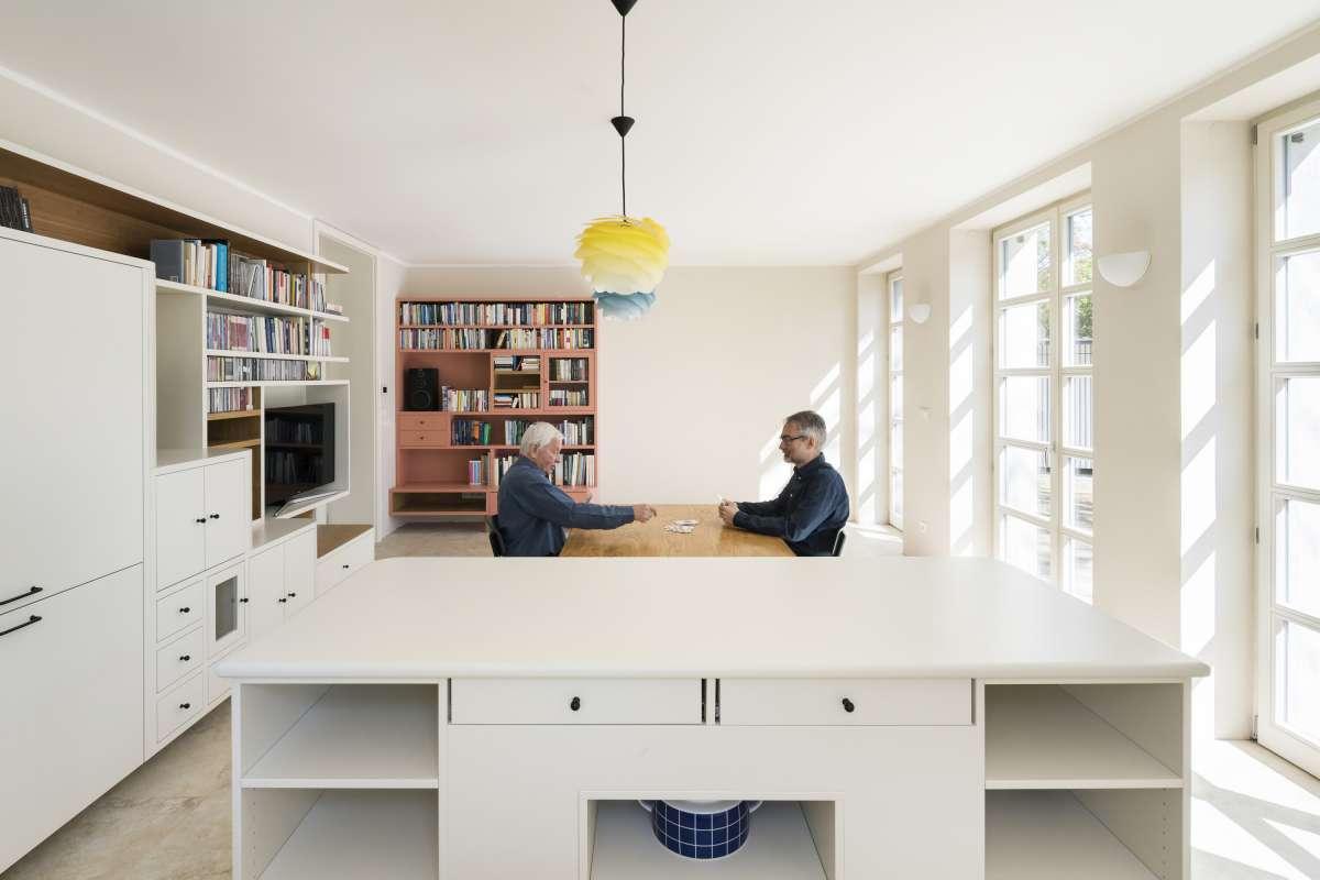 baugruppe no architects studio flusser 08 1st floor 1200