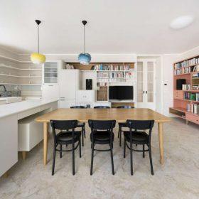 baugruppe no architects studio flusser 12 1st floor 1200