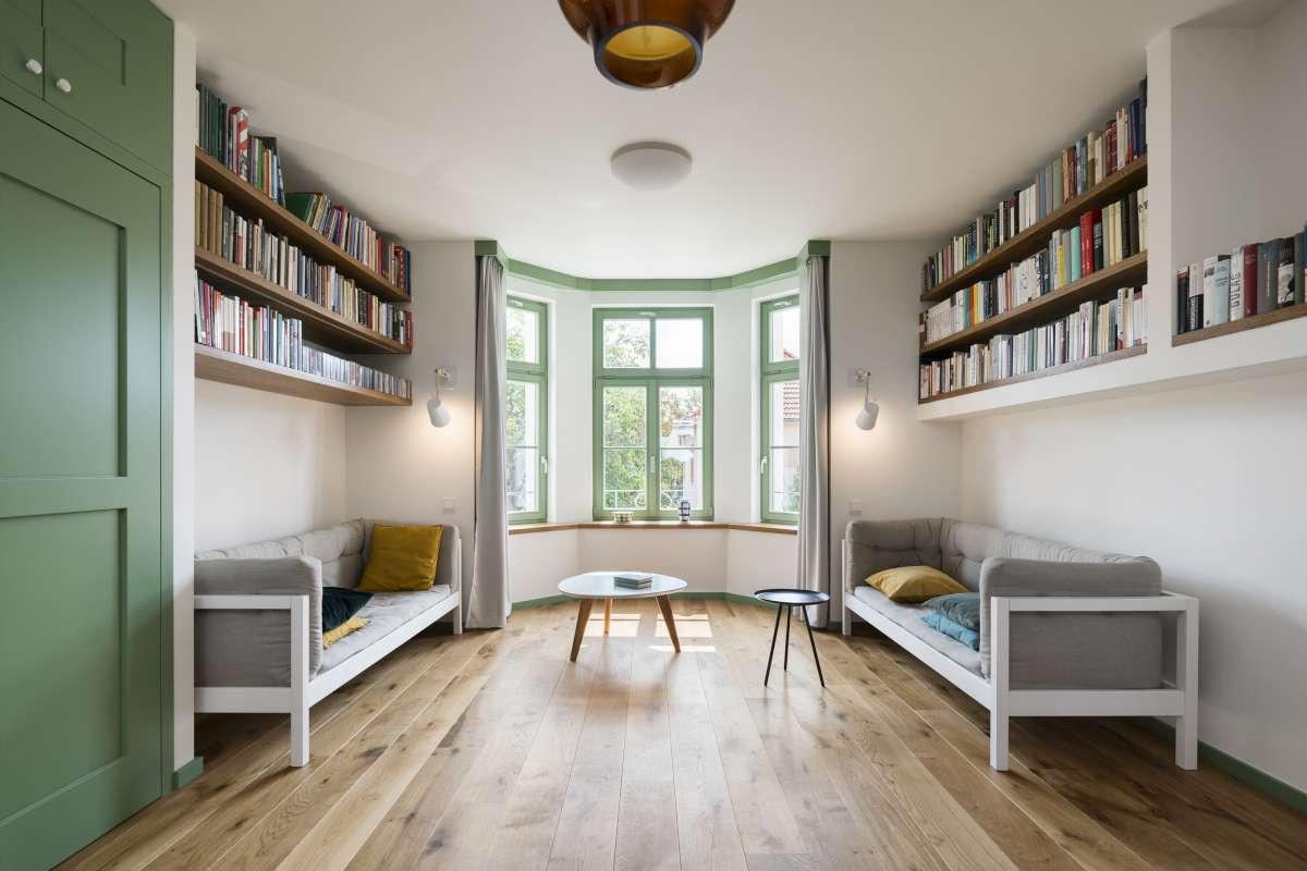baugruppe no architects studio flusser 20 2nd floor 1200 1