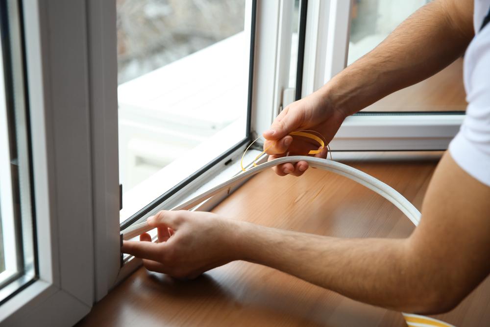 shutterstock okno