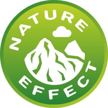 Logo Natur Effect Zdroj Cemix