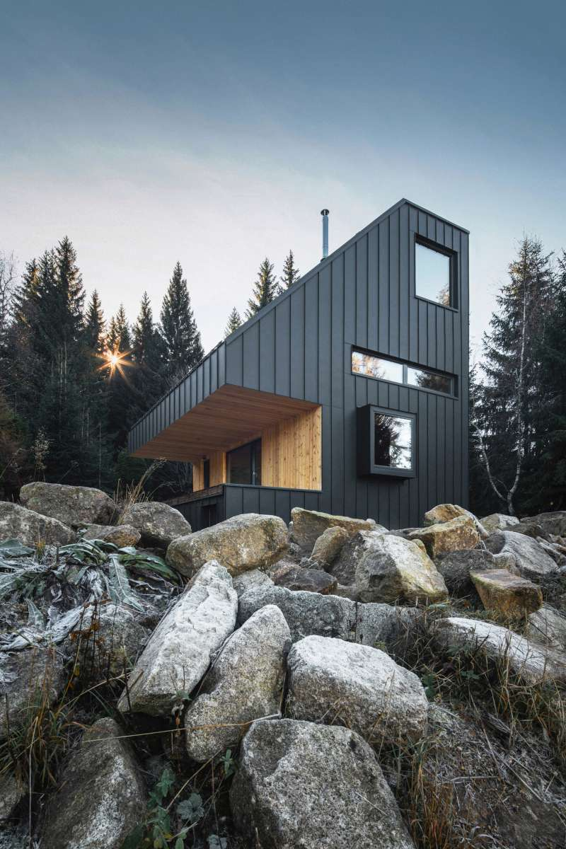 new how weekend house nove hamry petr polak 03 1200