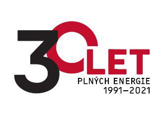 Logo 30 jubileum cz