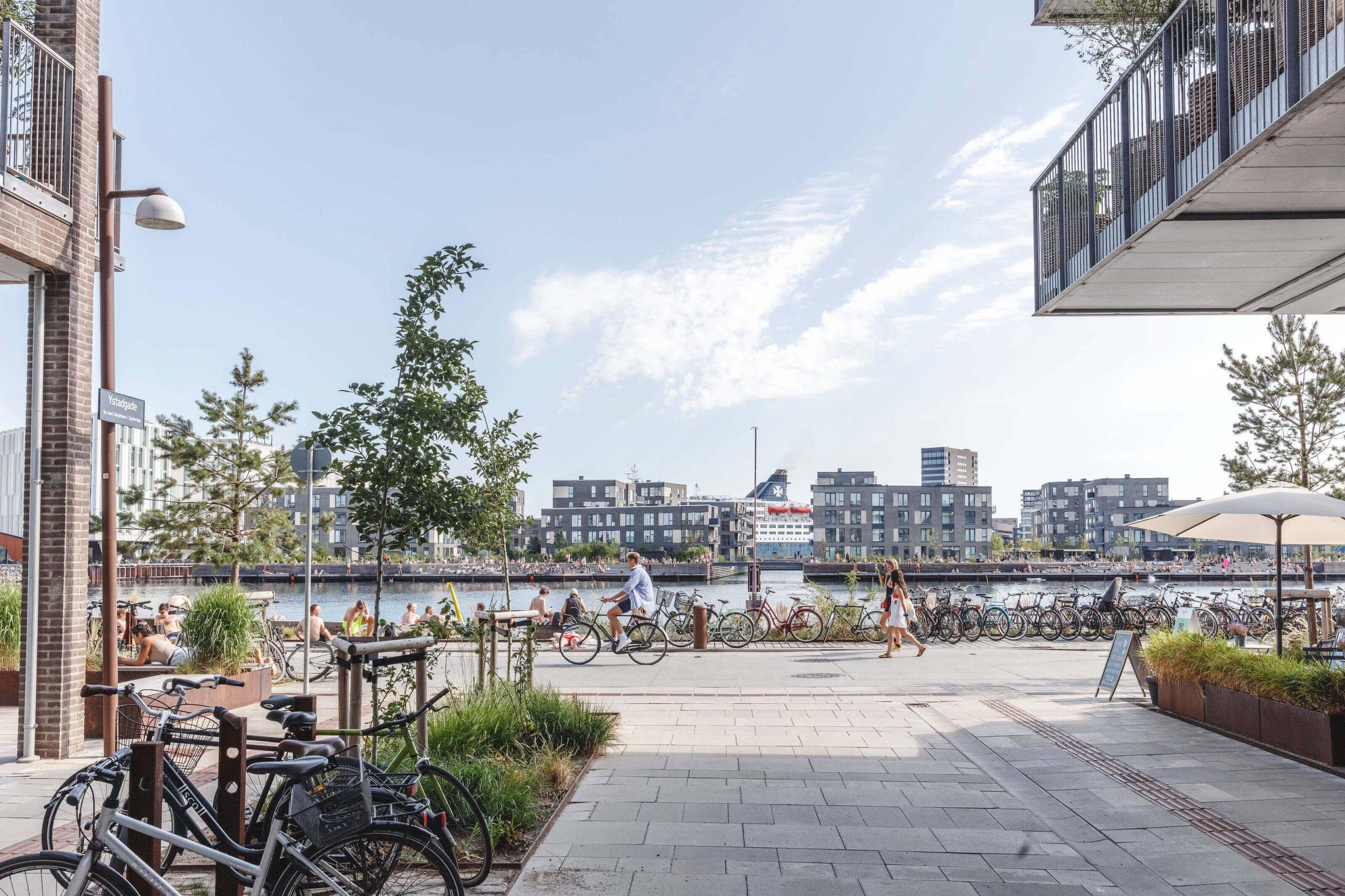 Nordhavn foto Rasmus Hjortshoj COAST 2