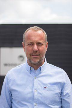 Tomas Jursa CEO WPC WoodPlastic