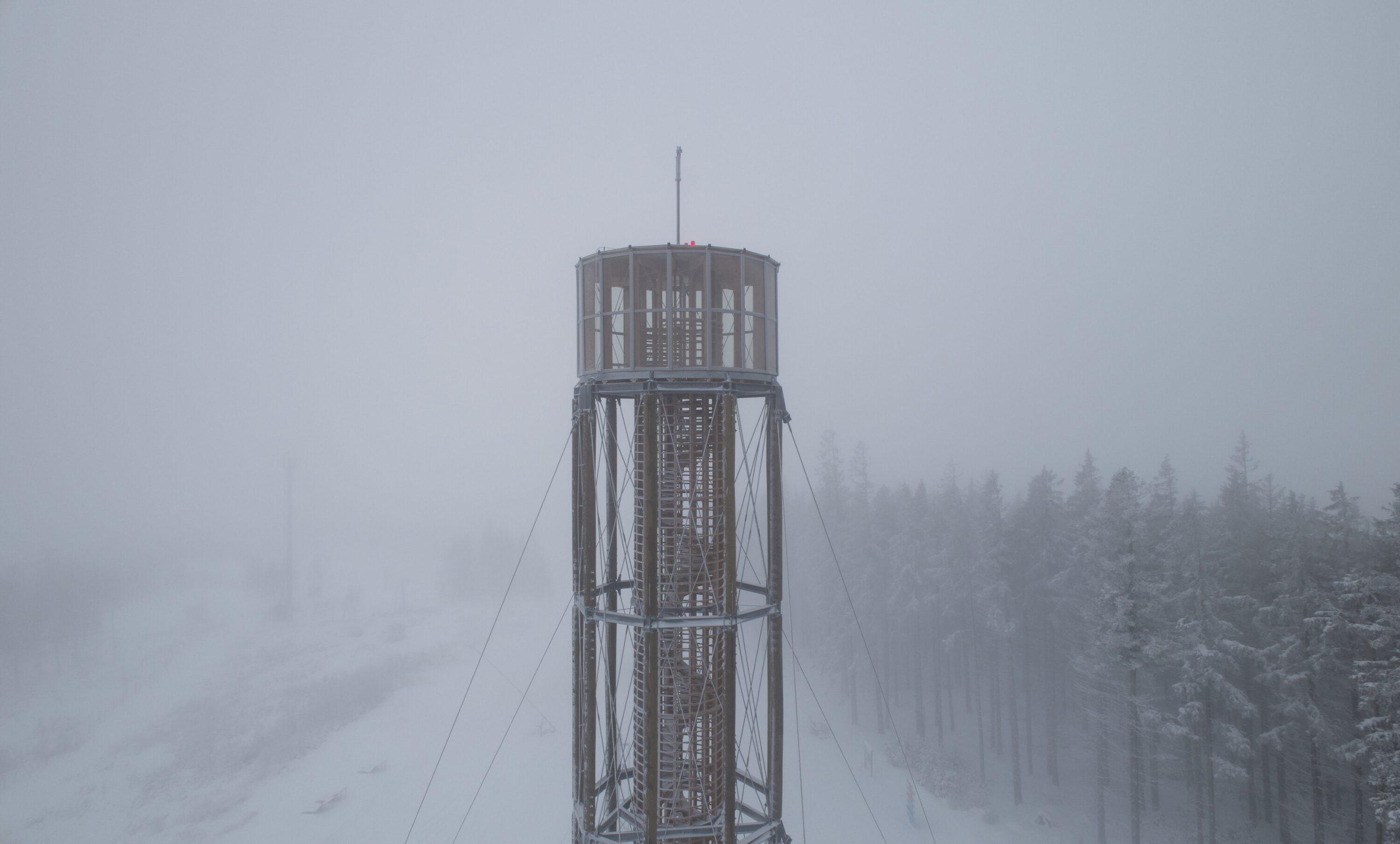 lookout tower at kralicak taros nova boysplaynice 04