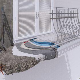00Baumit vizualizacia nahrada balkon 29.10.2020