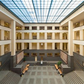 DA21 Praha pravnicka fakulta archiv PFUK 2 m
