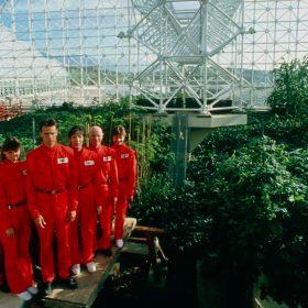 Spaceship Earth Matt Wolf USA 2020