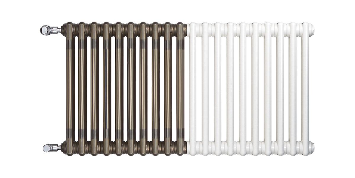 Zehnder radiator Charleston 2