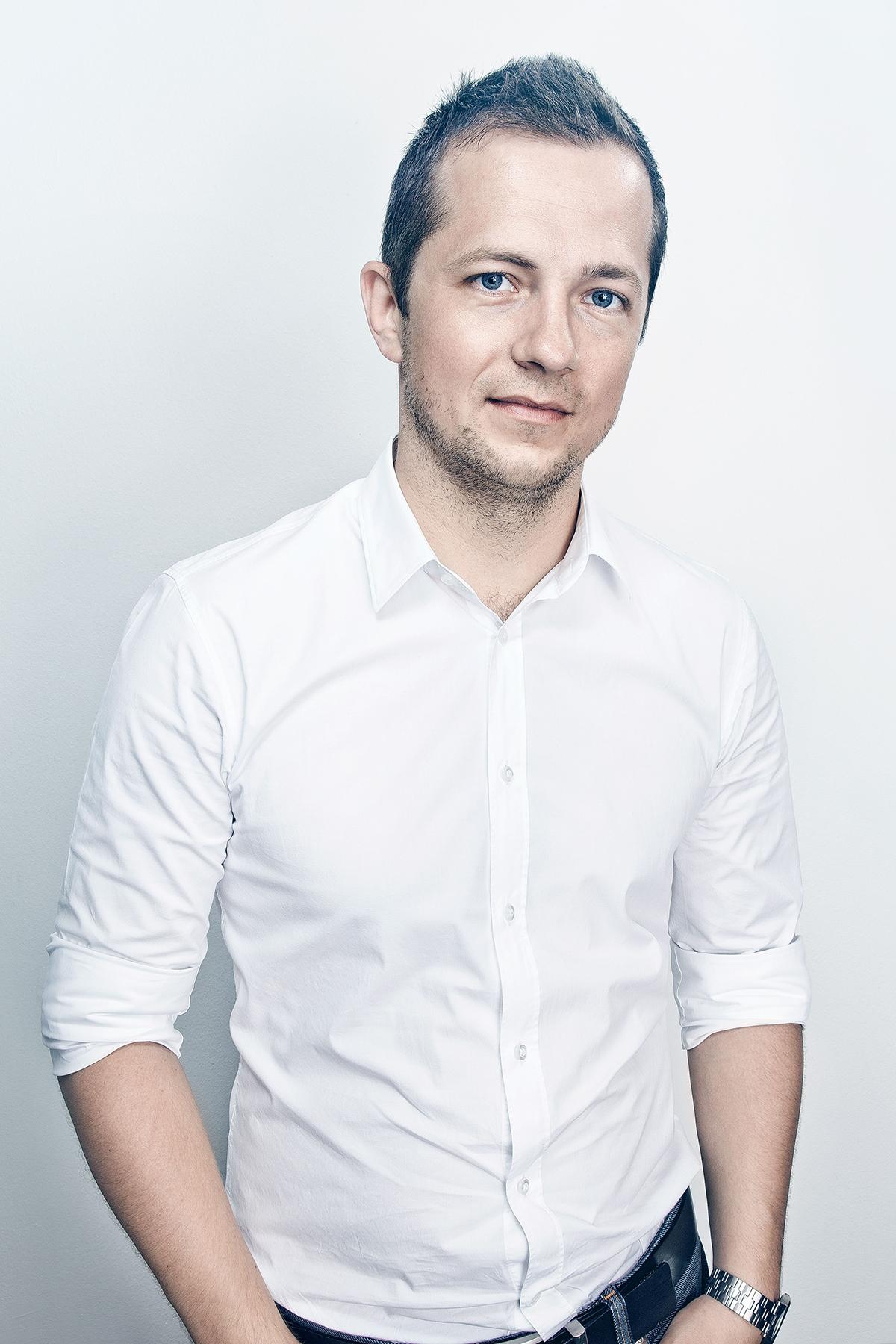 Zoltan Matuška. Zdroj O2 Czech Republic