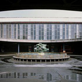 DA21 Ostrava Hlavni nadrazi