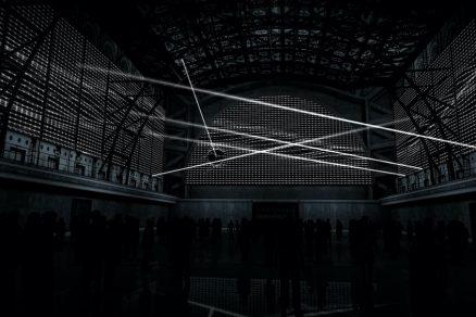 Signal Onionlab Superar Průmyslový palác Výstaviště Praha 3