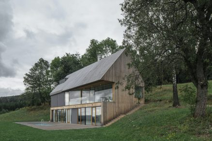 house in krkonose franek architects petr polak 19