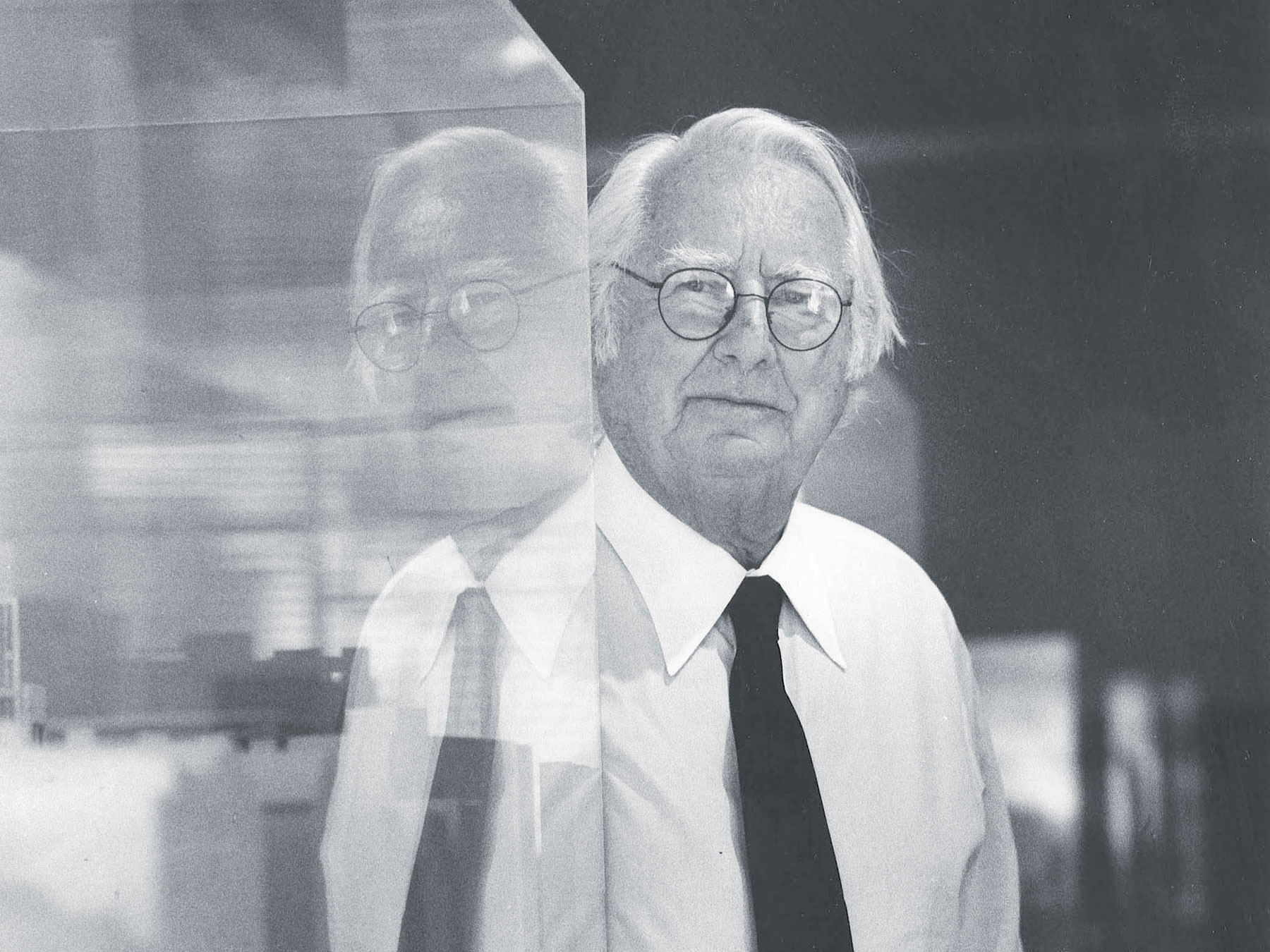Richard Meier (*1934)