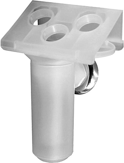 Obr. 2 Je důležité, aby se odvod kondenzátu řešil se sifonem s nálevkou i ze strany kanalizace.