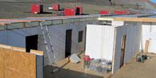 1. česká vědecká polární stanice v Antarktidě