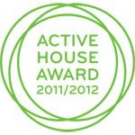 1. ročník soutěže Active House Award pro studenty vysokých škol