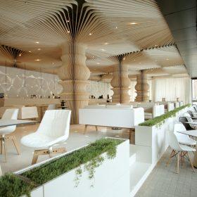10 nejlepších restaurací a jídelen (pro architekty)