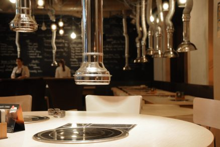 10 nejlepších restaurací a jídelen (pro architekty) - 2. díl