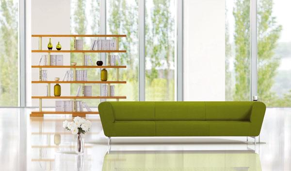 15. mezinárodní veletrh interiéru, designu, nábytku, osvětlení, dekorací a dárků