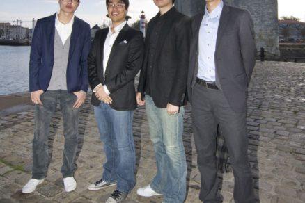 4. ročník mezinárodní soutěže International VELUX Award 2010 má své vítěze