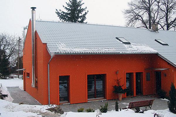 8. ročník soutěže Fasáda Moravskoslezského kraje