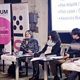 Aktivismus a participace v architektuře