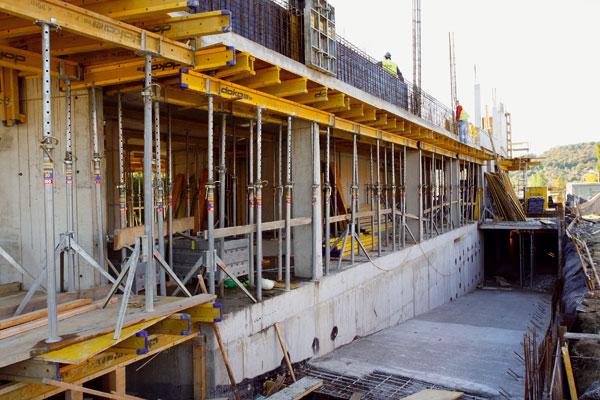Aktuální kondice českého stavebnictví: Propad v plném proudu