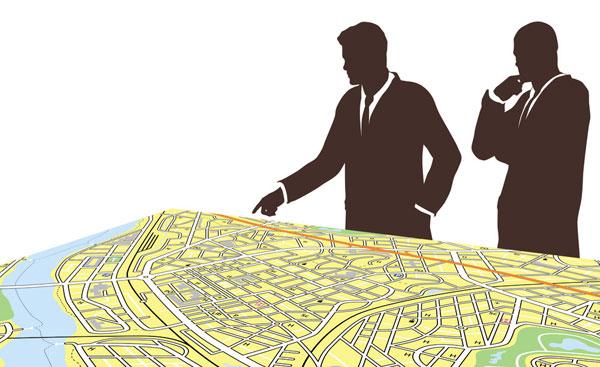 Analýza: Pozice architekta