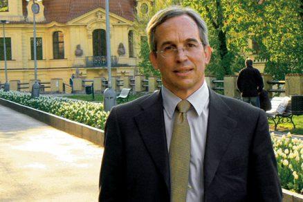 Anthony Caine: Své chyby obracíme v novou příležitost