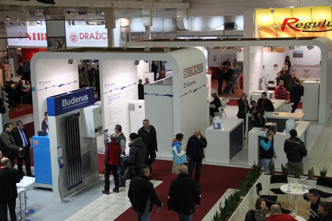 Aquatherm Praha 2014: splní očekávání vystavovatelů i návštěvníků