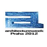 Architecture Week Praha 2012