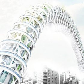 Architektura pro přežití lidského druhu