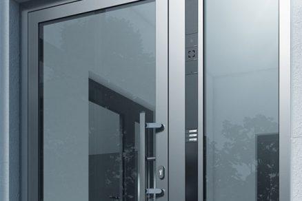 Automatizované budovy s novými technologiemi firmy Schüco