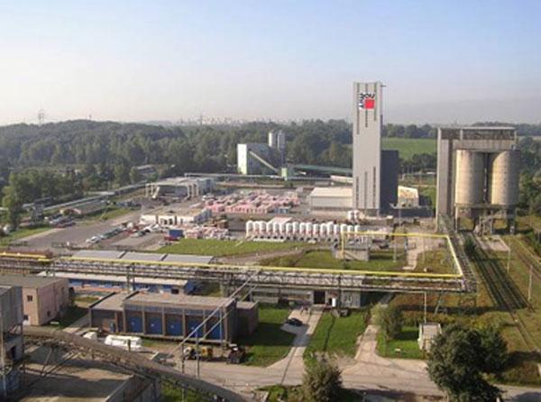 Baumit slavnostně otevřel nový výrobní závod v severomoravských Dětmarovicích