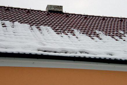Betonová krytina vrůzných klimatických podmínkách