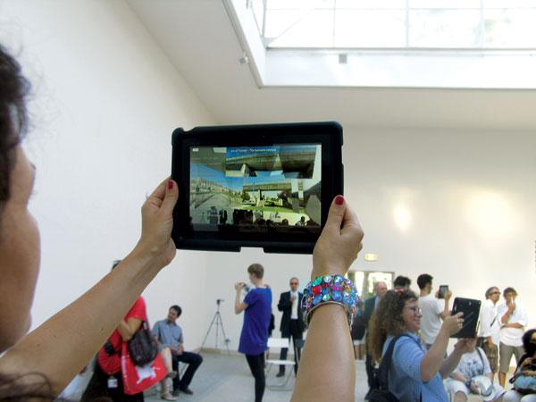 Bienále v Benátkách chce najít společnou řeč architektury