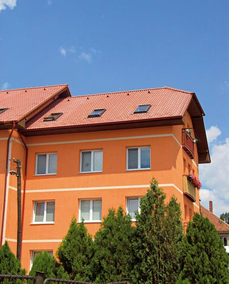 Bramac představuje nové produkty pro úsporu energie
