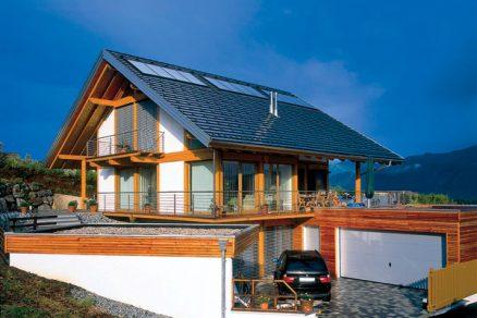 Budoucnost solárních kolektorů