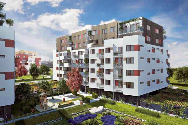 Bytový boom se stále neočekává
