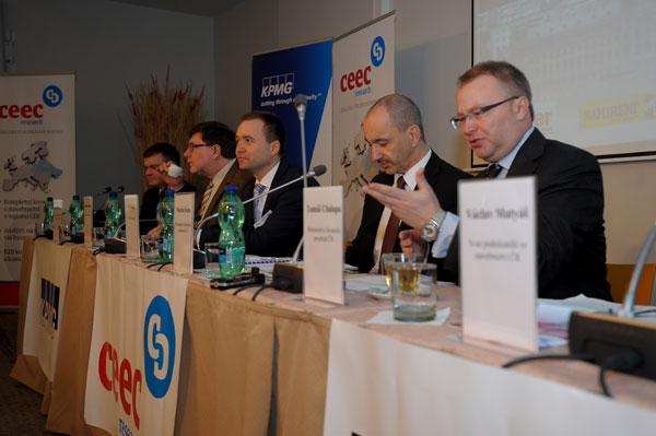 České stavební firmy trápí především nedostatek zakázek