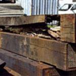 Chemická ochrana dřeva